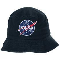 NASA Cotton Twill Bucket Hat alternate view 2