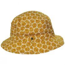 Hardy Elephant Cotton Bucket Hat alternate view 3