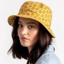 Hardy Elephant Cotton Bucket Hat alternate view 5
