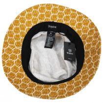 Hardy Elephant Cotton Bucket Hat alternate view 10