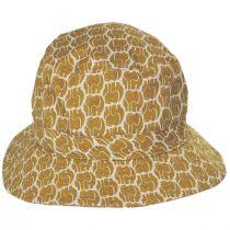 Hardy Elephant Cotton Bucket Hat alternate view 14