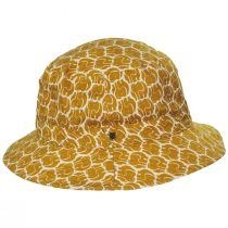Hardy Elephant Cotton Bucket Hat alternate view 15