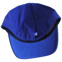 Logo Wool FlexFit Fitted Baseball Cap alternate view 4