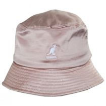 Liquid Mercury Cotton Bucket Hat alternate view 6