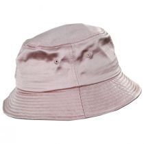 Liquid Mercury Cotton Bucket Hat alternate view 7