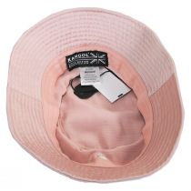 Liquid Mercury Cotton Bucket Hat alternate view 16