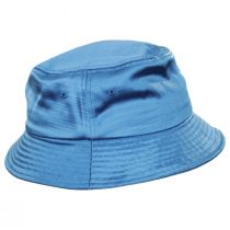 Liquid Mercury Cotton Bucket Hat alternate view 3