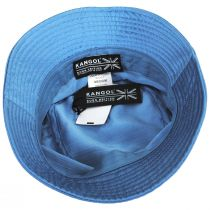 Liquid Mercury Cotton Bucket Hat alternate view 4