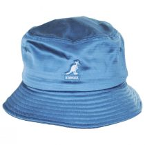 Liquid Mercury Cotton Bucket Hat alternate view 10