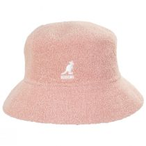 Bermuda Terrycloth Bucket Hat alternate view 6