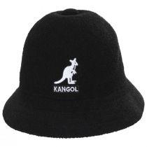 Big Logo Casual Bucket Hat alternate view 6