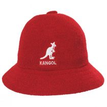 Big Logo Casual Bucket Hat alternate view 10