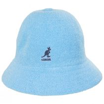 Bermuda Casual Light Blue Bucket Hat alternate view 2