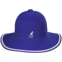 Tropic Wide Brim Casual Bucket Hat alternate view 6