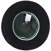 Tropic Wide Brim Casual Bucket Hat alternate view 4