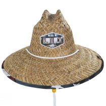Revolution Straw Lifeguard Hat alternate view 2