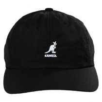 WR Fabric Strapback Baseball Cap alternate view 2