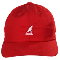 WR Fabric Strapback Baseball Cap alternate view 10
