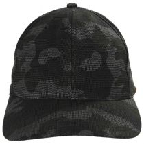 Flexfit Camouflage Baseball Cap alternate view 6