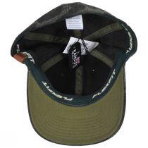 Flexfit Camouflage Baseball Cap alternate view 8