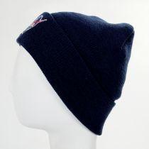 Cuffed NASA Knit Beanie Hat alternate view 3