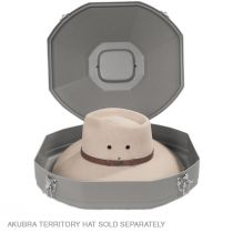 Western Hat Carrier Gray alternate view 4