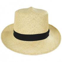 Bavaro Panama Straw Rollable Optimo Hat alternate view 6