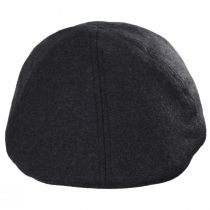 Mayfair Japanese Wool Duckbill Ivy Cap alternate view 2