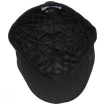 Mayfair Japanese Wool Duckbill Ivy Cap alternate view 4