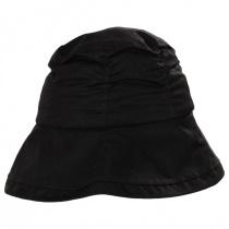 Drizzle British Millerain Waxed Cotton Crushable Rain Hat alternate view 3