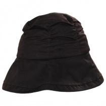 Drizzle British Millerain Waxed Cotton Crushable Rain Hat alternate view 19