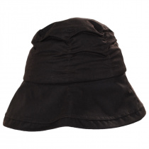 Drizzle British Millerain Waxed Cotton Crushable Rain Hat alternate view 23