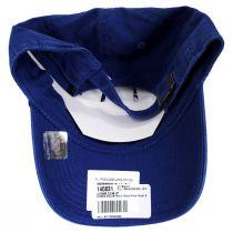 Los Angeles Rams NFL Clean Up Strapback Baseball Hat alternate view 4