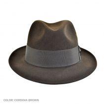 Saxon Fur Felt Fedora Hat alternate view 103