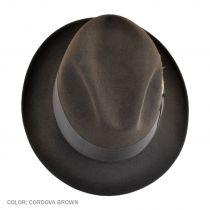 Saxon Fur Felt Fedora Hat alternate view 108