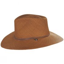 Kalahari Panama Straw Outback Hat alternate view 7