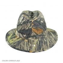 Break-Up Safari Hat
