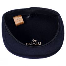 Wool Felt Ascot Cap alternate view 4