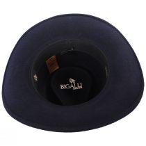 Melbourne Wool Felt Outback Hat alternate view 4