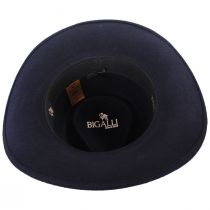 Melbourne Wool Felt Outback Hat alternate view 12