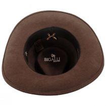 Melbourne Wool Felt Outback Hat alternate view 16