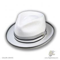 Turlock Fedora Hat