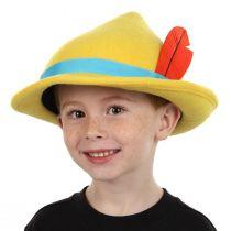 Pinocchio Hat alternate view 4