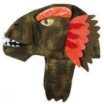 Dilophosaurus Sprazy Hat alternate view 2