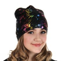 Hogwarts Constellation Knit Beanie Hat alternate view 3