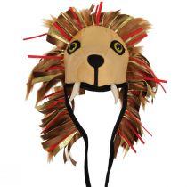 Luna Lovegood Lion Hat alternate view 2