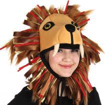 Luna Lovegood Lion Hat alternate view 3