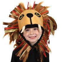 Luna Lovegood Lion Hat alternate view 4
