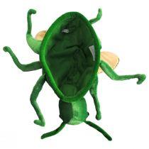 Grasshopper Velvet Hat alternate view 4