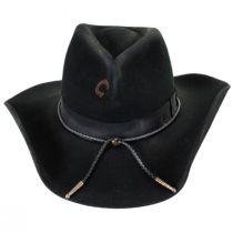 Desperado Wool Felt Western Hat alternate view 36